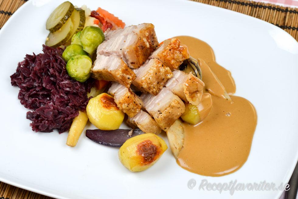 dansk mat recept