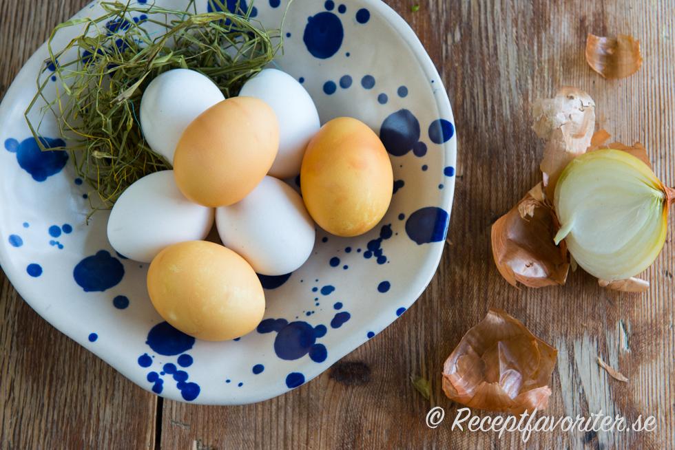 alternativ till ägg