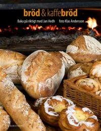 Bröd och kaffebröd