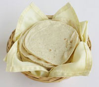 Vetetortillas