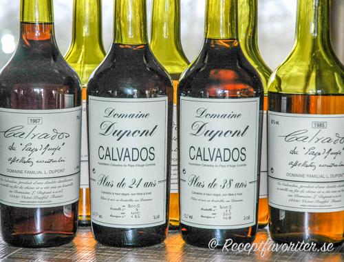 Calvados Dupont