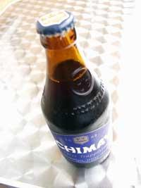 Belgisk blå Chimay