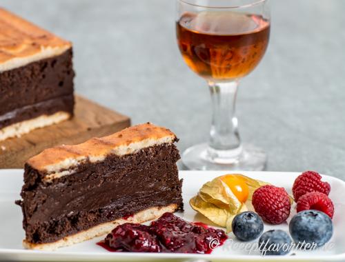 Välj rätt sött vin till desserten