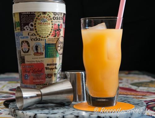 Blanda drinkar och cocktails