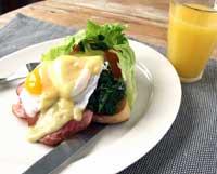 Frukostrecept
