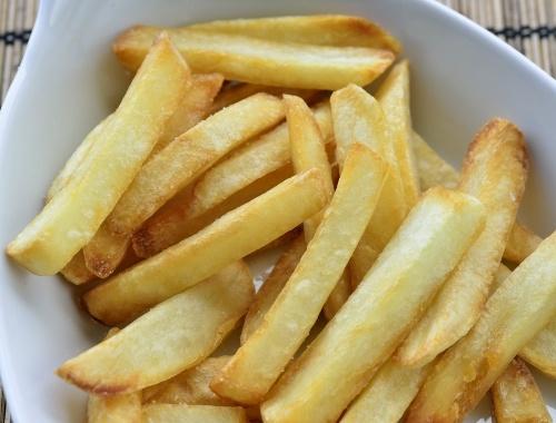 fritera pommes