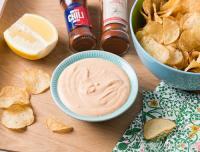 Dipp till chips