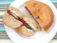 Bagels bagelrecept