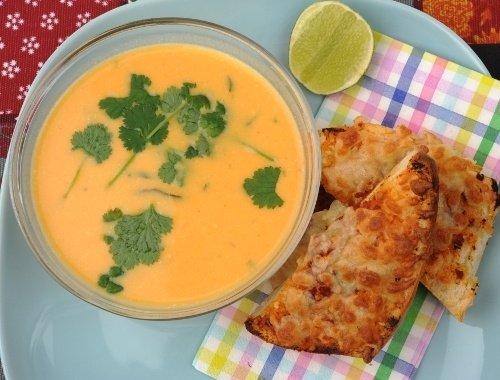 soppa recept nyttig