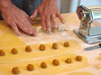 Hur du gör tortellinis