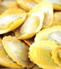 Hemgjorda Tortellini