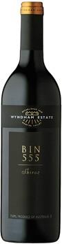 Shiraz vin australien