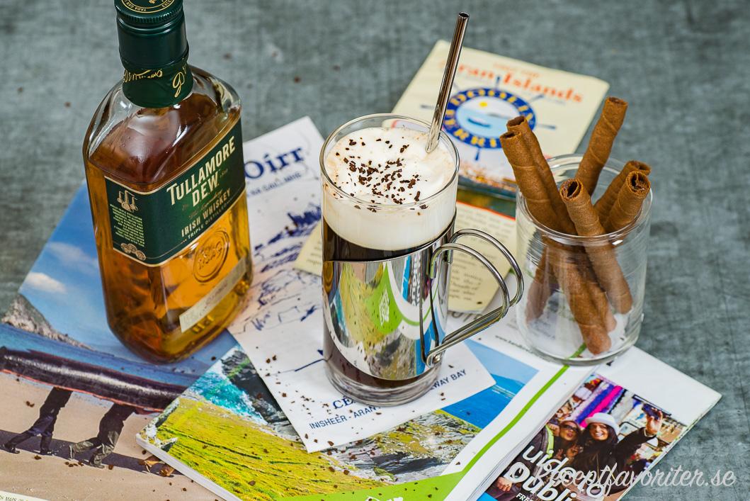 socker i whisky