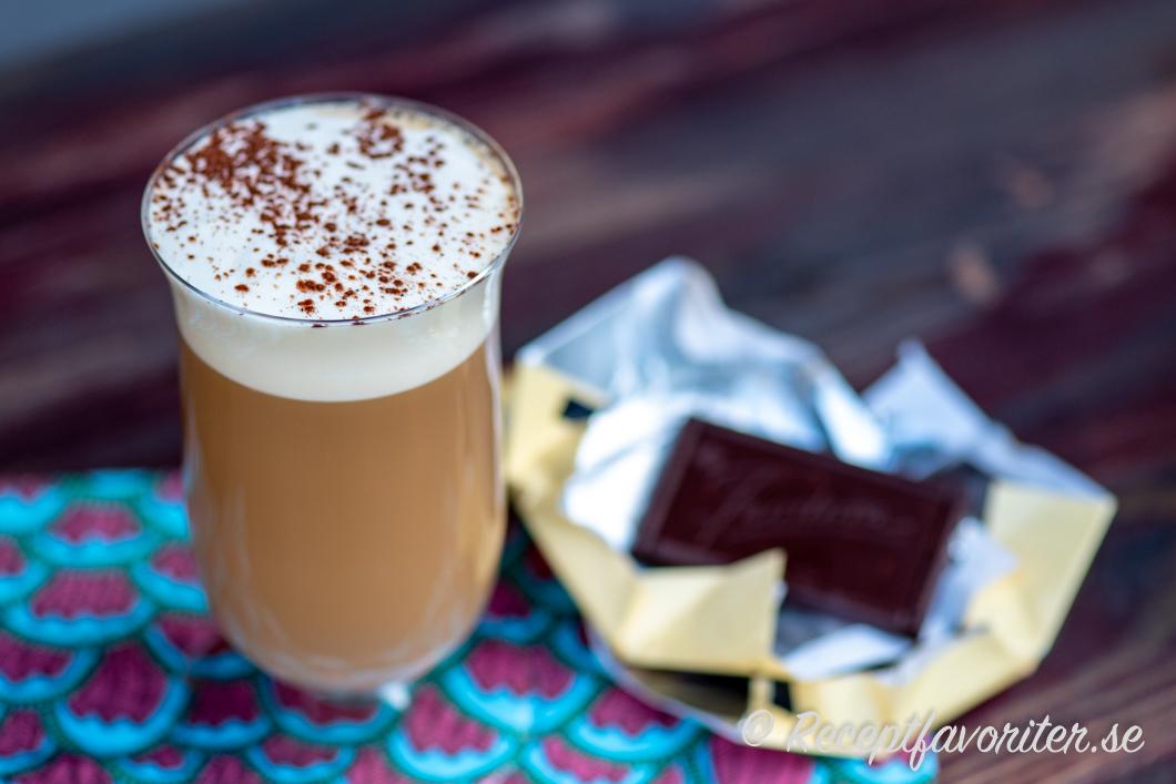 kaffe karlsson drink