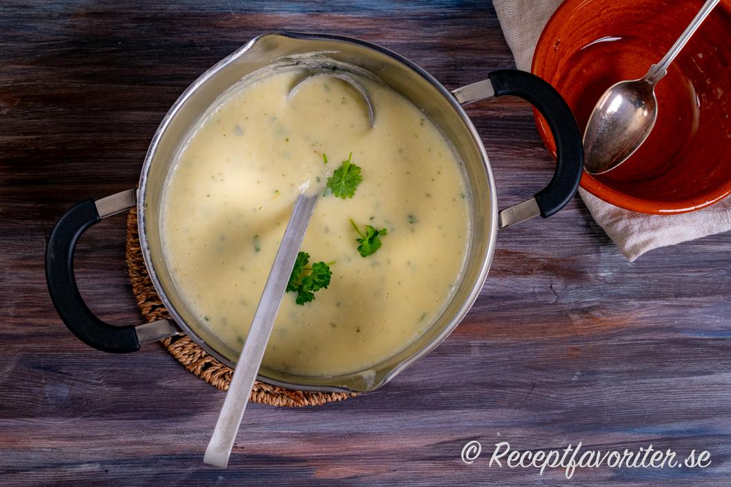 palsternacka recept soppa
