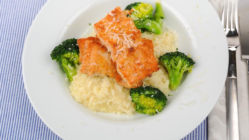 lax med broccoli
