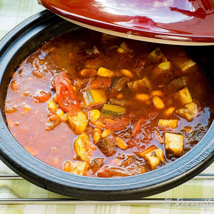 tagine recept vegetarisk