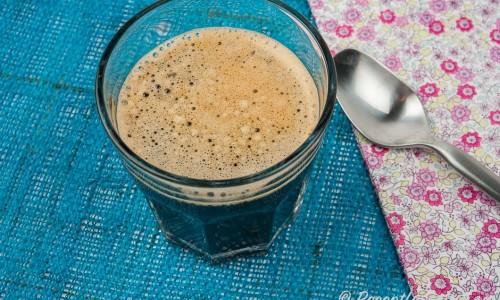 Caffé Fredda i glas