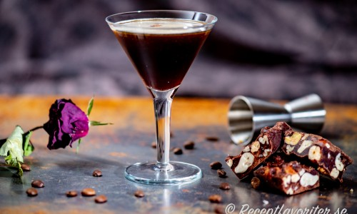 Martini Espresso med