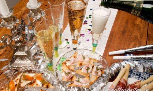 Recept till fest