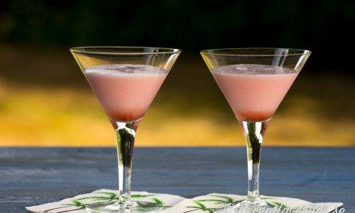 Glassdrink Mexican Dream