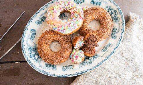 Glutenfria recept