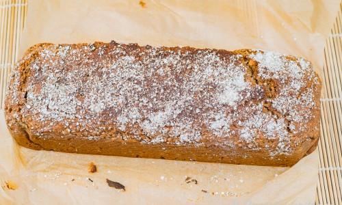 Råglimpa eller rågbröd blir gott bröd till det mesta.