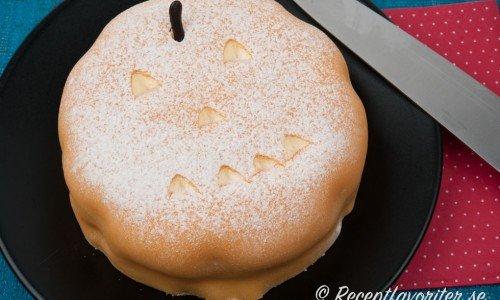 Recept till Halloween