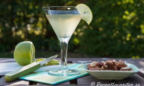 Havanna Sidecar cocktail