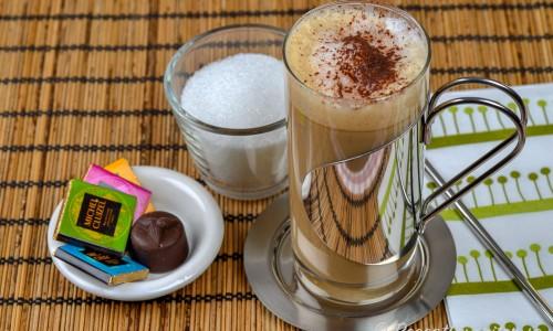 kaffe macchiato recept