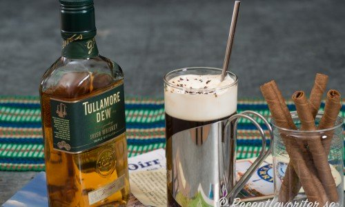 Recept med whisky