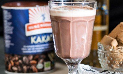 Recept med kakao