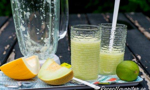 Melonsmoothie
