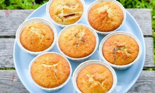 Ett grundrecept som kan varieras med olika smaker eller bakas som de är.