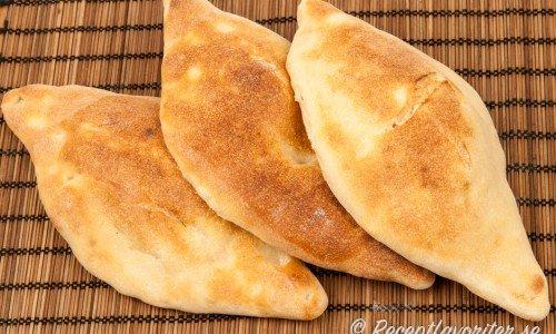 Persiskt bröd