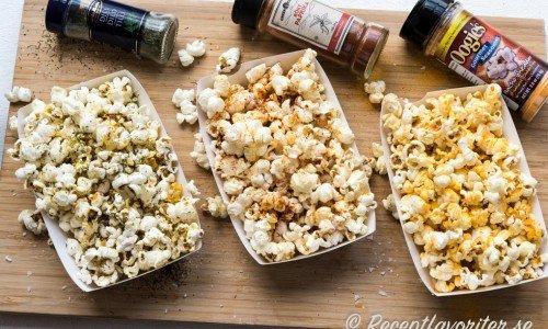 Pimpade popcorn