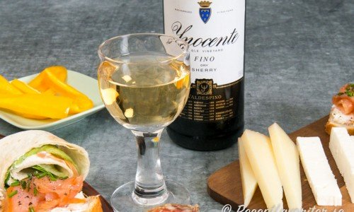 Recept med sherry
