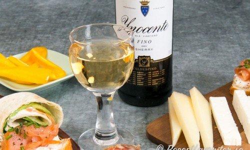 Recept med sherry