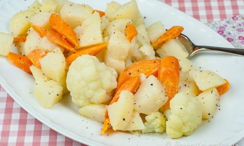 Syster Cecilias potatis sallad
