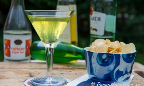 Yellow bird Cocktail