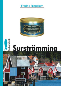 Surströmming bok