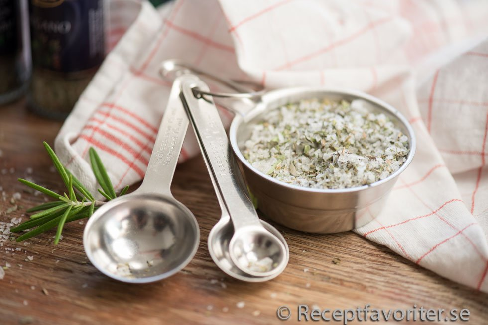 Måttomvandling för köket som tsk till msk, krm och dl. Temperaturomvandling.